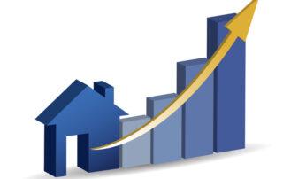 Repunte del precio de la vivienda en el primer trimestre de 2014 en España