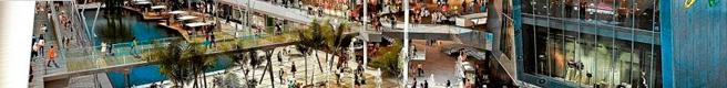 El sector inmobiliario cerró un 2014 récord en España