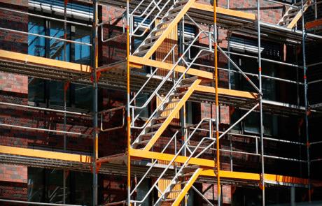 14,1 millones serán destinados a renovar edificios