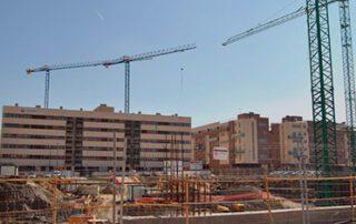 El precio de la vivienda volverá en 2025 a los niveles de 2007