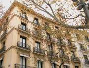 La compraventa de viviendas modera su crecimiento en febrero