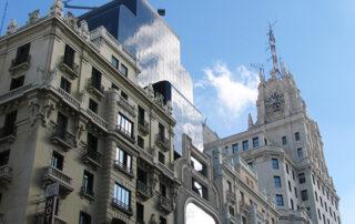 Sociedad de Tasación en Madrid