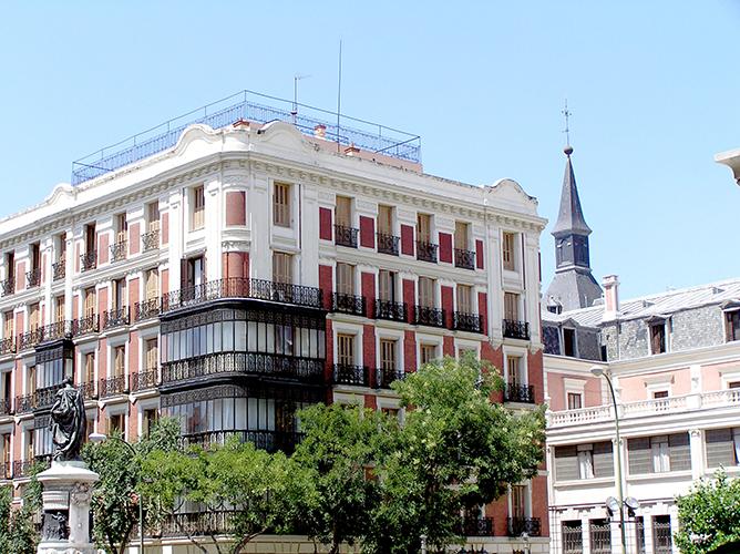 tasaciones de pisos