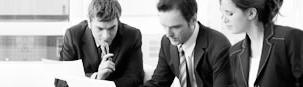 Atención al cliente de un amplio grupo de profesionales tasadores