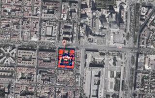 Uno de los activos inmuebles de Madrid más cotizados para este 2014 en la zona de Nuevos Ministerios,