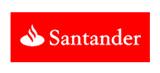 Logo y enlace de www.santander.com