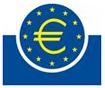 Logo y enlace de www.ecb.europa.eu