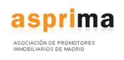 Logo y enlace de www.asprima.es