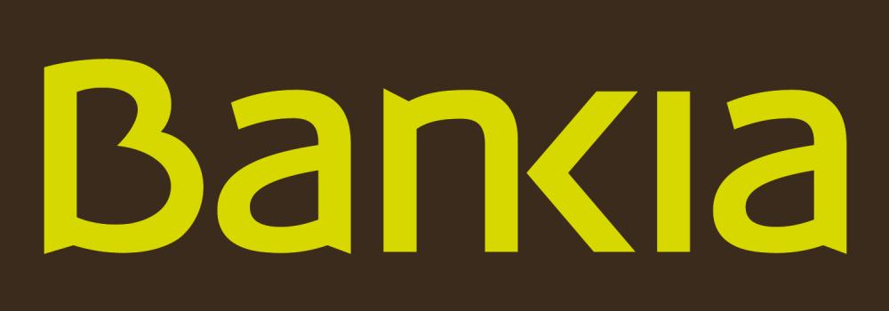 Logo y enlace de www.bankia.es