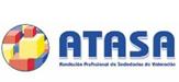 Logo y enlace de www.atasa.com