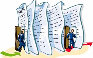 Documentación para realizar tasaciones