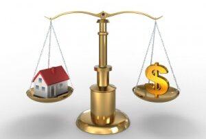 Valor de mercado en tasaciones