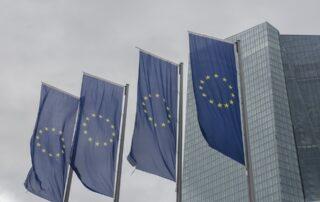 Euro Bandera