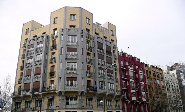 valoracion de pisos