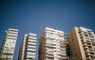 Tasaciones para prestamos hipotecarios