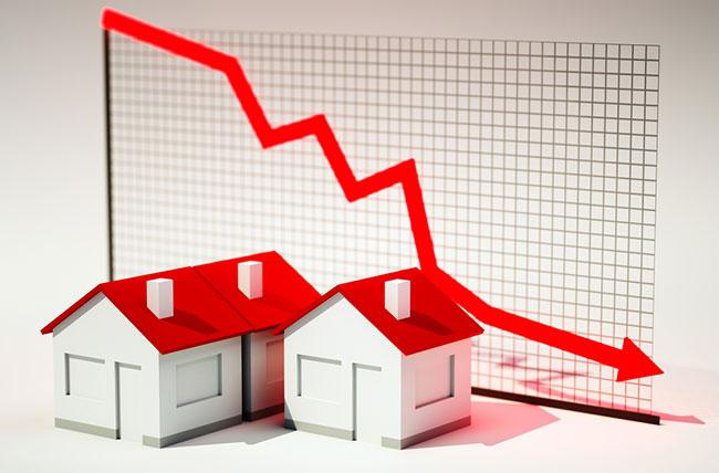 Las hipotecas en España son más baratas que nunca: el tipo medio baja por primera vez del 2,6%