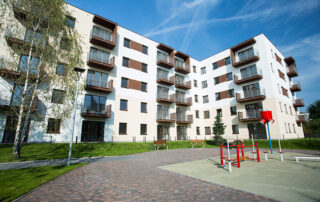¿Conoces cuál es la superficie construida con zonas comunes de tu casa?