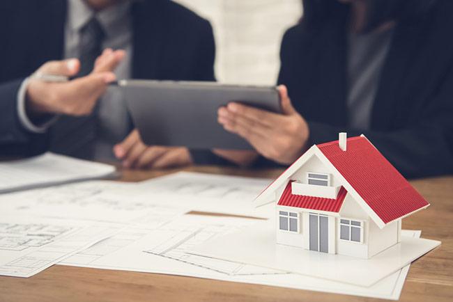 Así se hace una tasación hipotecaria de un inmueble para garantía hipotecaria.