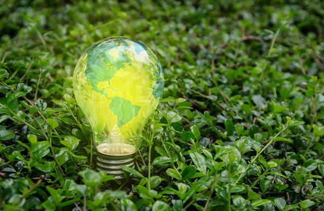El valor de un activo y la eficiencia energética.