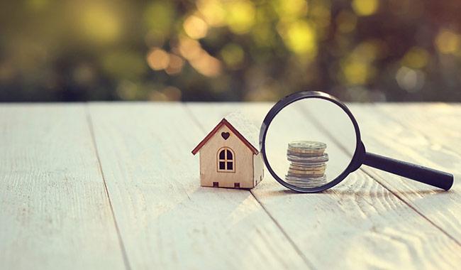 ¿Cuál es el valor de tasación de una vivienda?